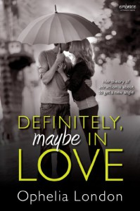 Definitely, Maybe in Love - Ophelia London