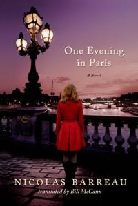One Evening in Paris - Nicolas Barreau