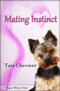 Mating Instinct - Tara Chevrestt