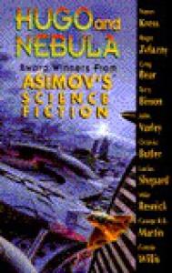 Asimov's Science Fiction: Hugo & Nebula Award Winning Stories - Sheila Williams