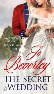 The Secret Wedding - Jo Beverley