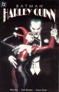 Batman: Harley Quinn - Paul Dini