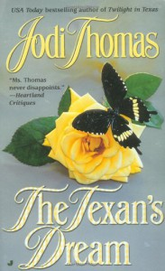 The Texan's Dream (The McLain Series) - Jodi Thomas