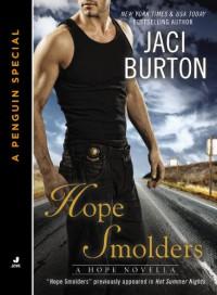 Hope Smolders - Jaci Burton