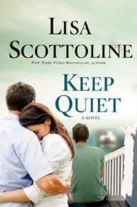Keep Quiet - Lisa Scottoline