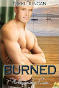 Burned - Nikki Duncan