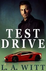 Test Drive - L.A. Witt