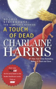 A Touch of Dead - Charlaine Harris