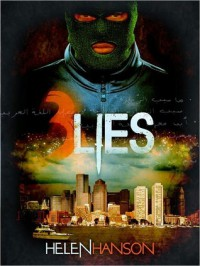 3 Lies - Helen Hanson