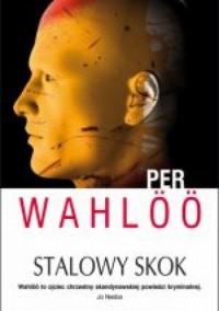 Stalowy skok - Per Wahlöö