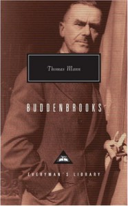 Buddenbrooks: The Decline of a Family - Thomas Mann, John E. Woods, T.J. Reed