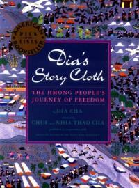 Dia's Story Cloth - Dia Cha