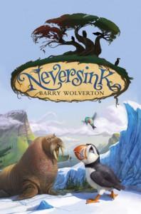 Neversink - Sam Nielson, Barry Wolverton