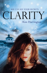 Clarity  - Kim Harrington