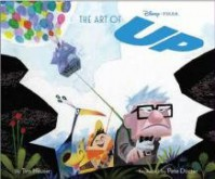 The Art of Up - Tim Hauser, Pete Docter