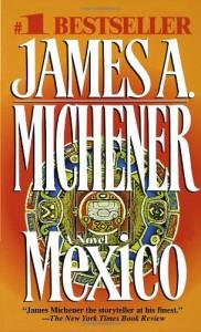 Mexico - James A. Michener