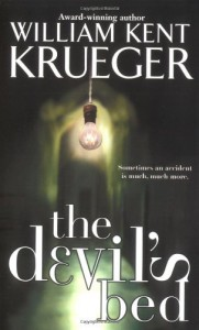 The Devil's Bed - William Kent Krueger