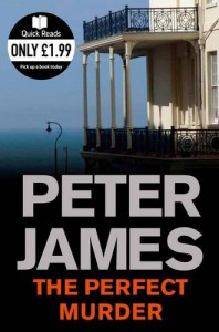 The Perfect Murder (Quick Reads) - Peter James