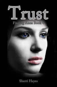 Trust (Finding Anna) - Sherri Hayes