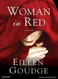 Woman in Red - Eileen Goudge, Susan Ericksen
