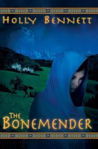 The Bonemender - Holly Bennett