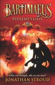 Ptolemy's Gate 3  - Jonathan Stroud