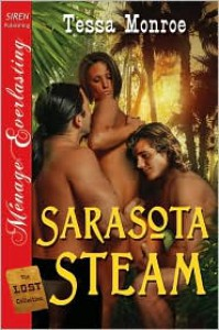 Sarasota Steam - Tessa Monroe
