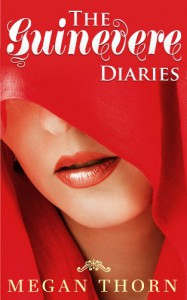 The Guinevere Diaries - Megan Thorn