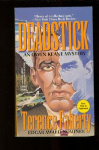 Deadstick - Terence Faherty
