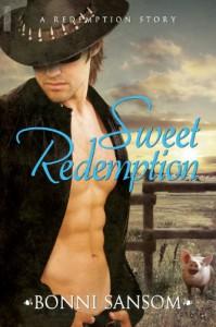 Sweet Redemption - Bonni Sansom