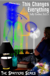 This Changes Everything -  Sally Ember