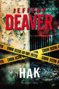 Hak - Jeffery Deaver