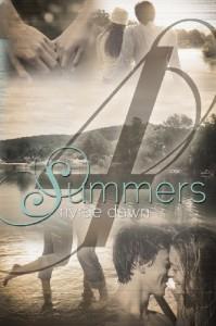 Four Summers - Nyrae Dawn