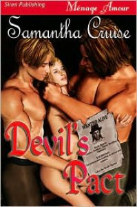 Devil's Pact - Samantha Cruise