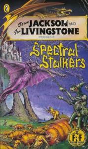 Spectral Stalkers - Peter Darvill-Evans