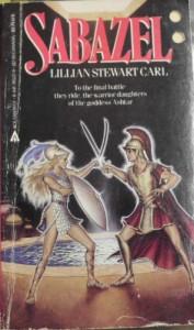Sabazel - Lillian Stewart Carl