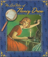 The Lost Files of Nancy Drew - Carolyn Keene