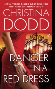 Danger in a Red Dress (Fortune Hunter) - Christina Dodd