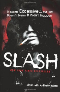 Slash - Slash, Anthony Bozza