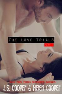 The Love Trials - J. S. Cooper, Helen Cooper