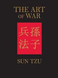 The Art of War - Sun Tzu, James Trapp