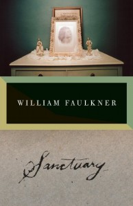 Sanctuary - William Faulkner