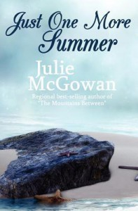 Just One More Summer - Julie McGowan