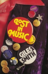 Lost in Music - Giles Smith