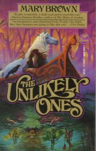 The Unlikely Ones (Pigs Don't Fly, #1) - Mary Brown