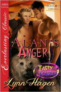 Alan's Anger - Lynn Hagen