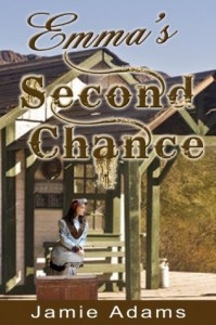 Emma's Second Chance - Jamie Adams