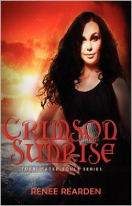 Crimson Sunrise - Renee Rearden