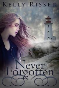 Never Forgotten - Kelly Risser