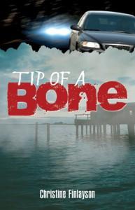 Tip of a Bone - Christine Finlayson